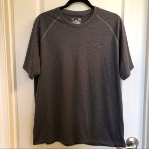 Men's Under Armour Heatgear Loose Shirt Large
